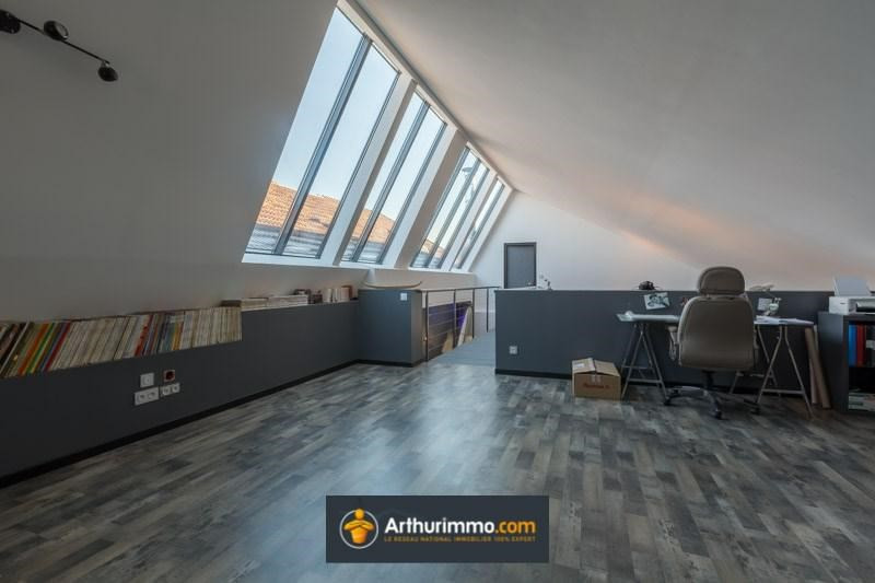 Vente appartement Morestel 230 000€ - Photo 7