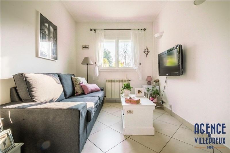Vente maison / villa Villepreux 288000€ - Photo 5