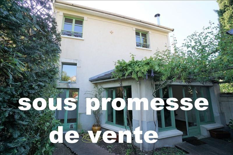 Sale house / villa Colombes 998000€ - Picture 1