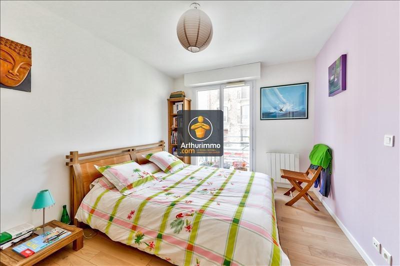 Vente appartement Meudon 320000€ - Photo 4