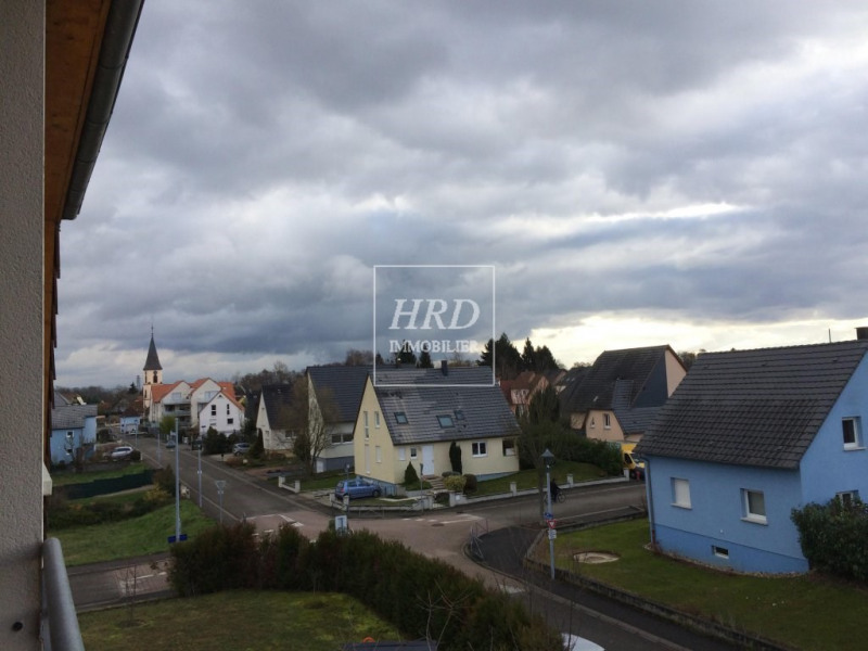 Verkauf von luxusobjekt mietshaus Fegersheim 844600€ - Fotografie 6