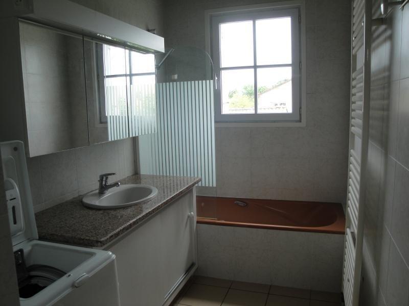 Rental apartment Bessines 515€ CC - Picture 4