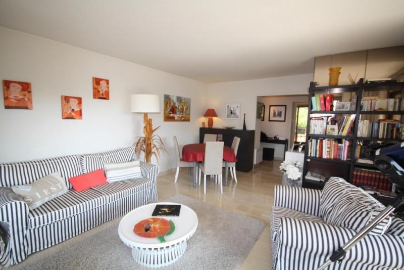 Sale apartment Juan les pins 745000€ - Picture 2