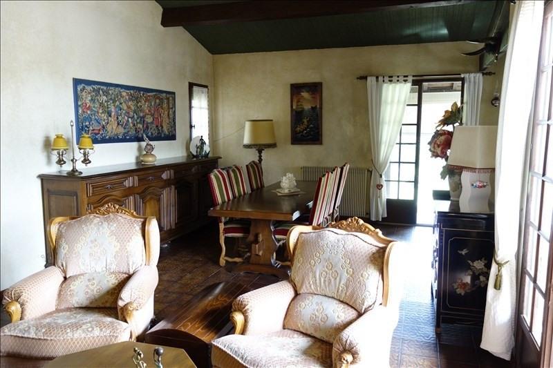 Vente maison / villa St andre de cubzac 267000€ - Photo 3