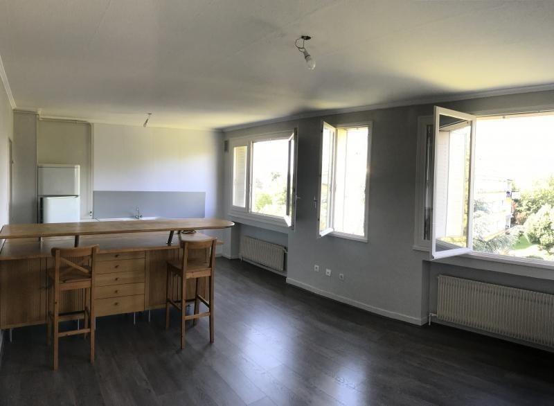 Sale apartment Ecully 160000€ - Picture 1