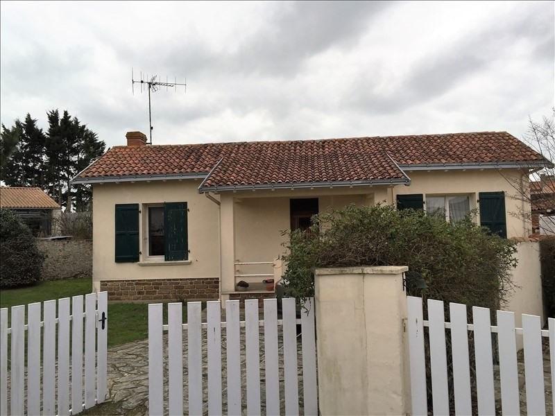 Sale house / villa Jard sur mer 213200€ - Picture 6
