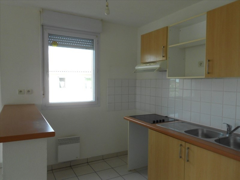 Sale apartment St lys 97 500€ - Picture 4