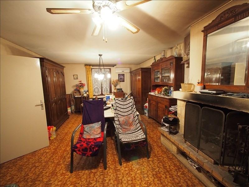 Vente maison / villa Tursac 160500€ - Photo 3