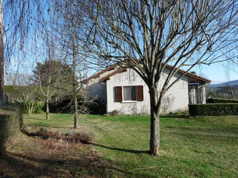 Vendita casa Yssingeaux 199000€ - Fotografia 3