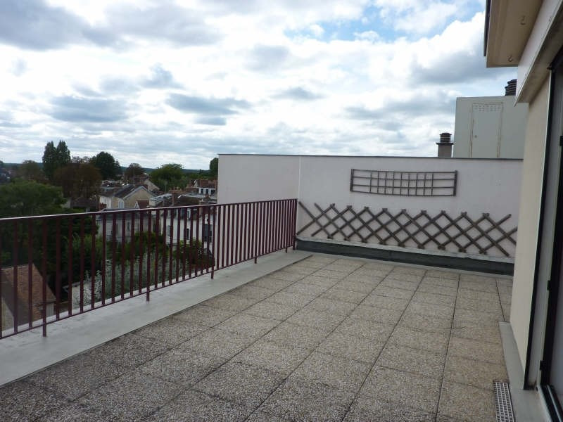 Location appartement Fontainebleau 1 500€ CC - Photo 6