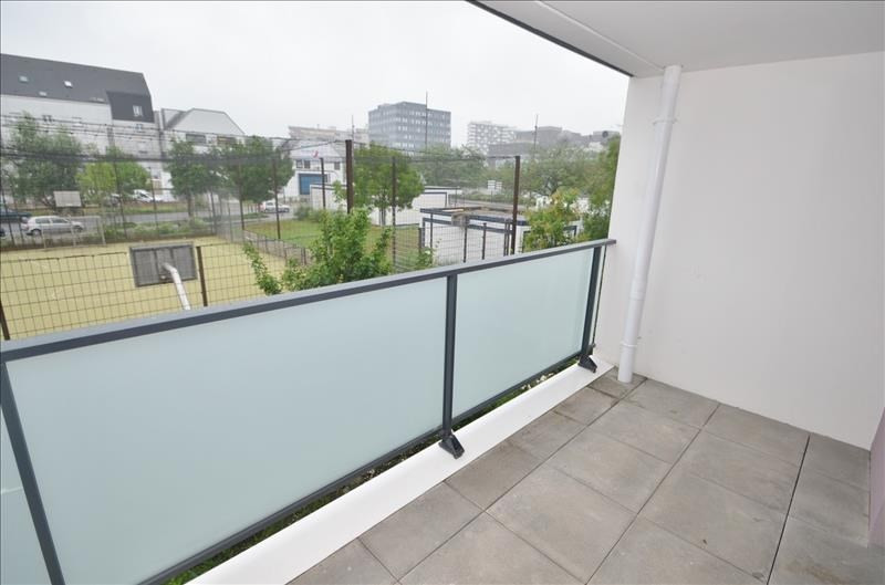 Location appartement Nantes 447€ CC - Photo 3