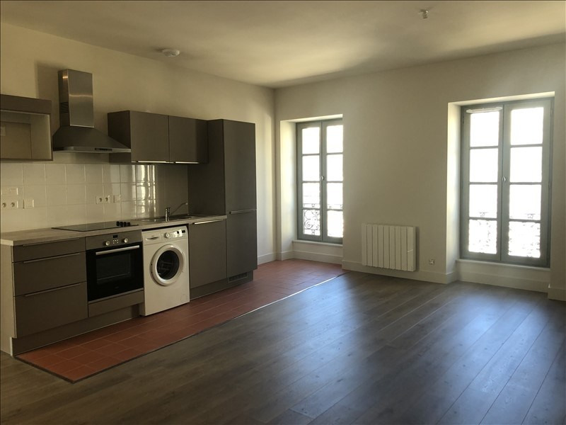 Location appartement Nimes 436€ CC - Photo 1