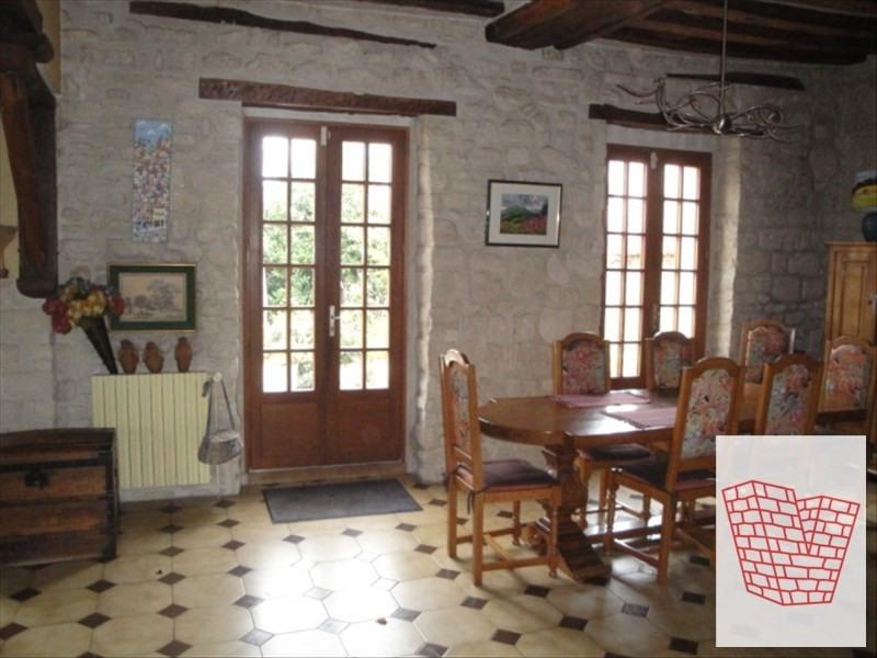 Vente maison / villa Montesson 790000€ - Photo 2