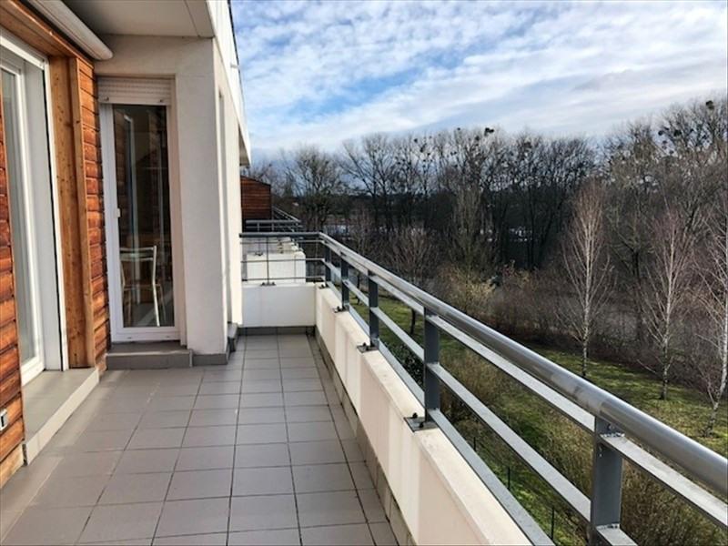 Location appartement Souffelweyersheim 1034€ CC - Photo 2