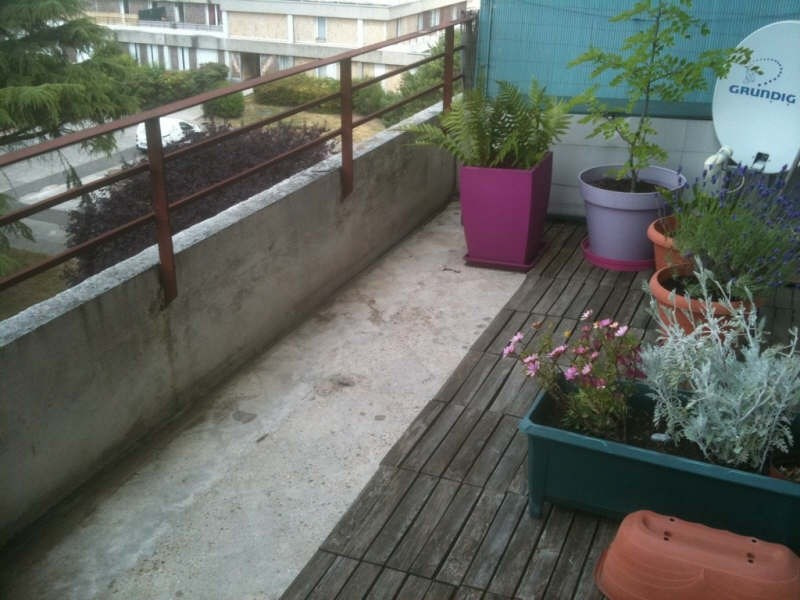 Produit d'investissement appartement Eragny 165 000€ - Photo 1