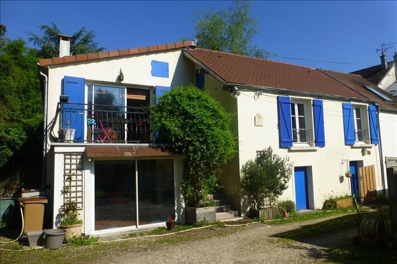 Vendita casa Villennes sur seine 475000€ - Fotografia 1