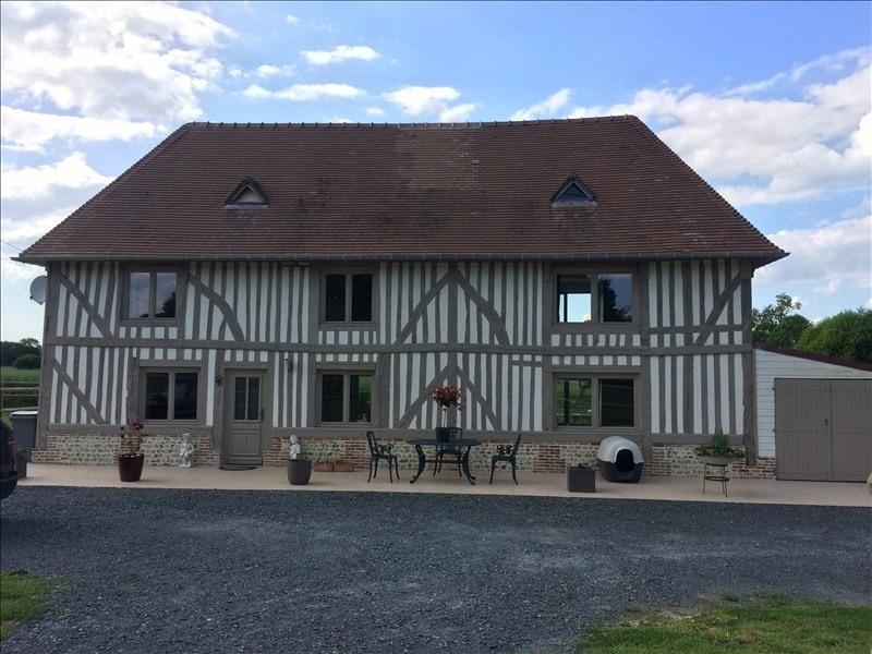 Sale house / villa Cormeilles 404000€ - Picture 3