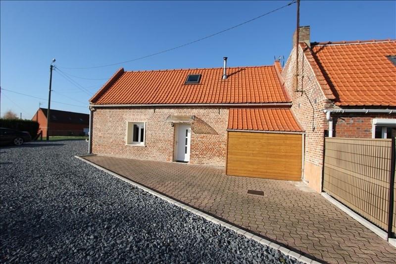 Sale house / villa Estrees 234000€ - Picture 2