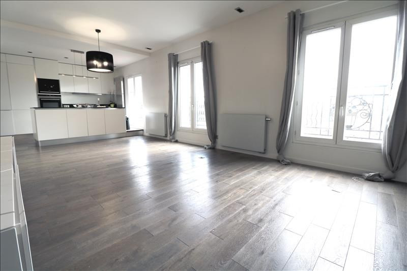 Vente appartement Versailles 730000€ - Photo 2