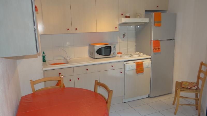 Vente appartement Cavalaire 128000€ - Photo 3