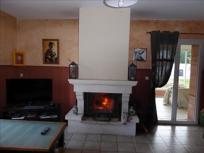 Sale house / villa Montbartier 302 000€ - Picture 4