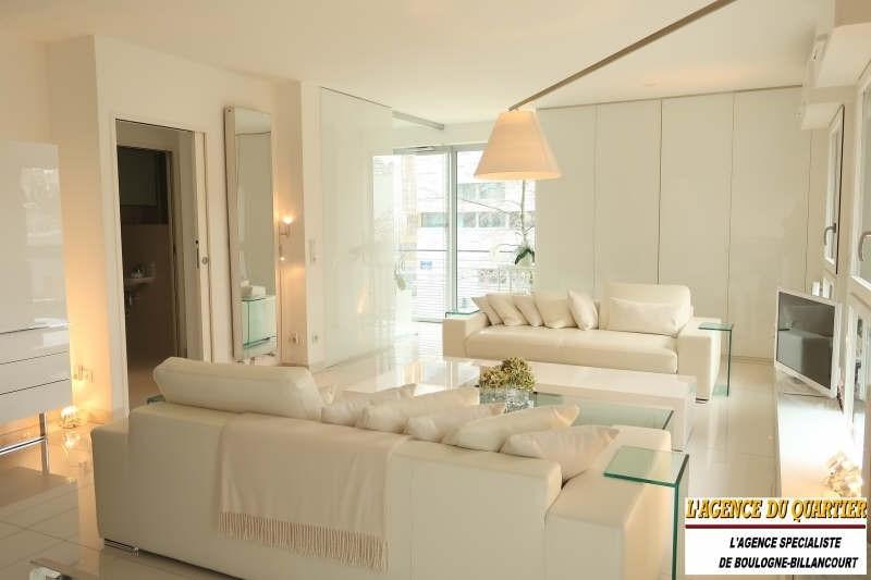 Revenda apartamento Boulogne billancourt 525000€ - Fotografia 3