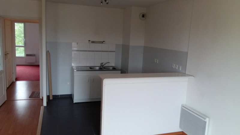 Vente appartement St omer 136500€ - Photo 2