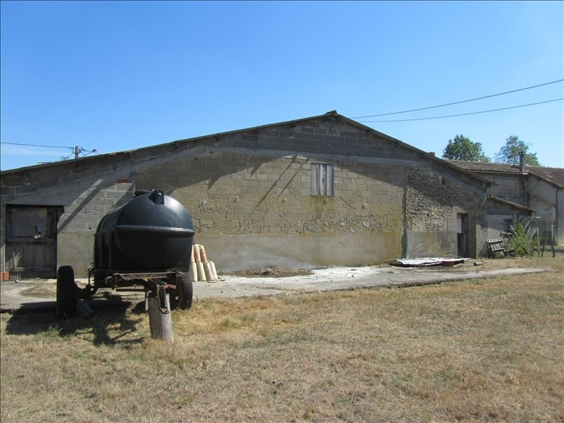 Sale site Moulin neuf 34 500€ - Picture 2