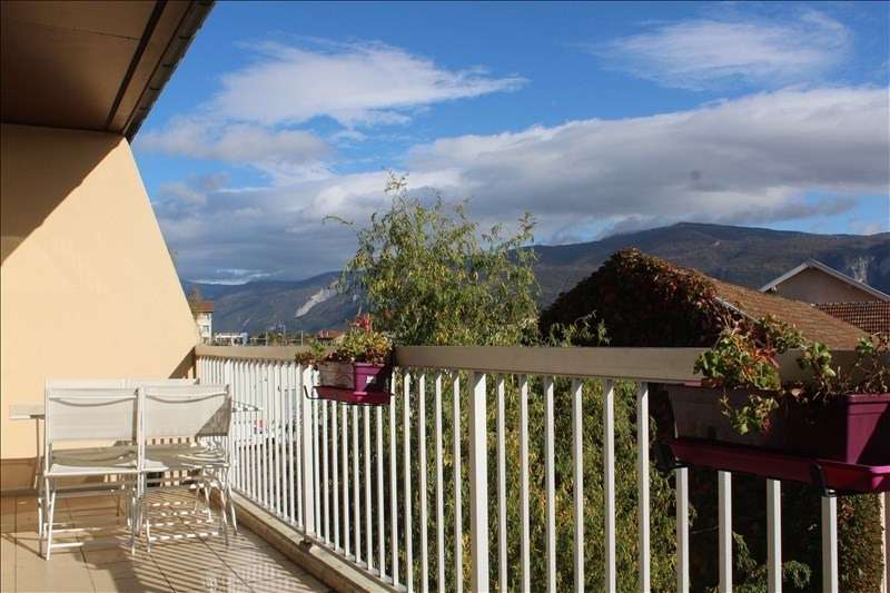 Vente appartement St marcellin 160 000€ - Photo 1