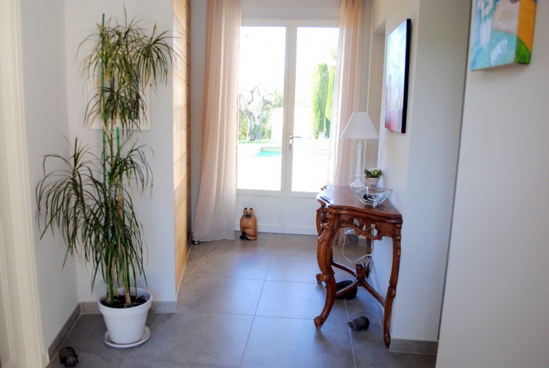 Престижная продажа дом Seillans 550000€ - Фото 10