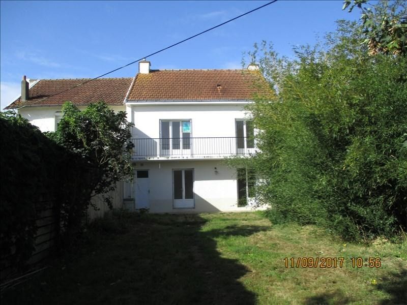 Vente maison / villa Nantes 313900€ - Photo 1