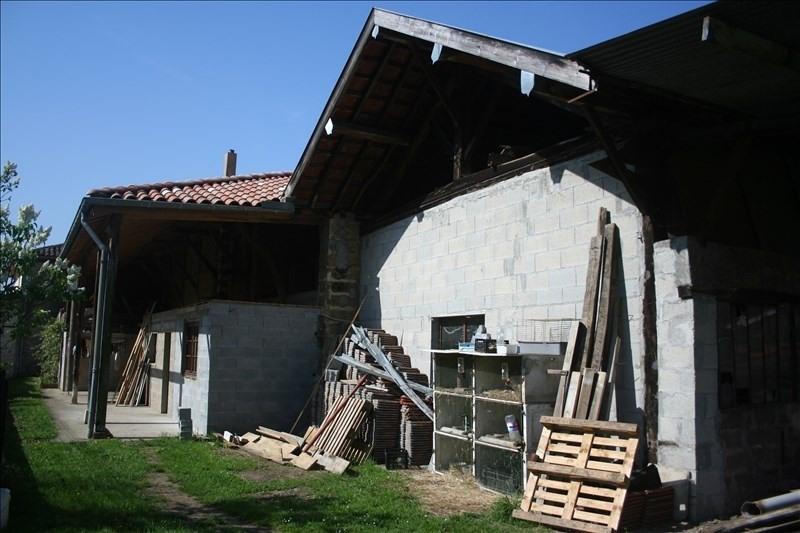 Sale house / villa Cruzilles les mepillat 180000€ - Picture 5