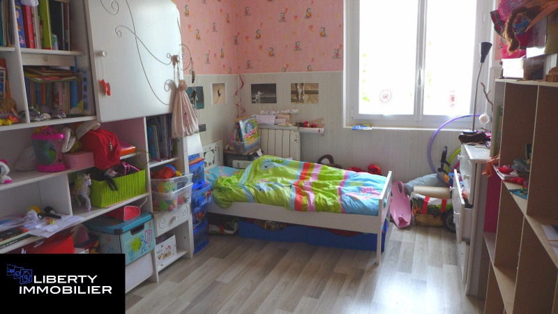 Vente appartement Trappes 197000€ - Photo 5