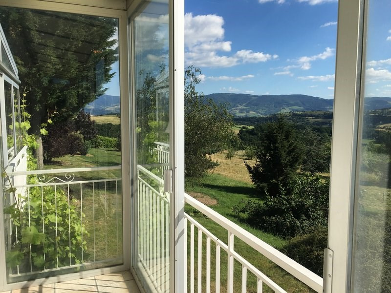 Vente maison / villa St chamond 375000€ - Photo 4