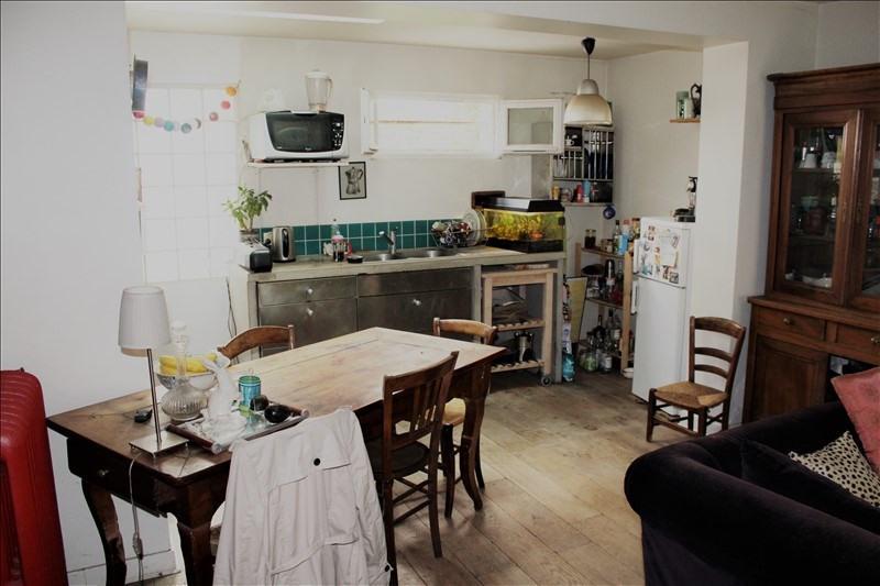 Vente de prestige maison / villa Paris 19ème 1090000€ - Photo 3