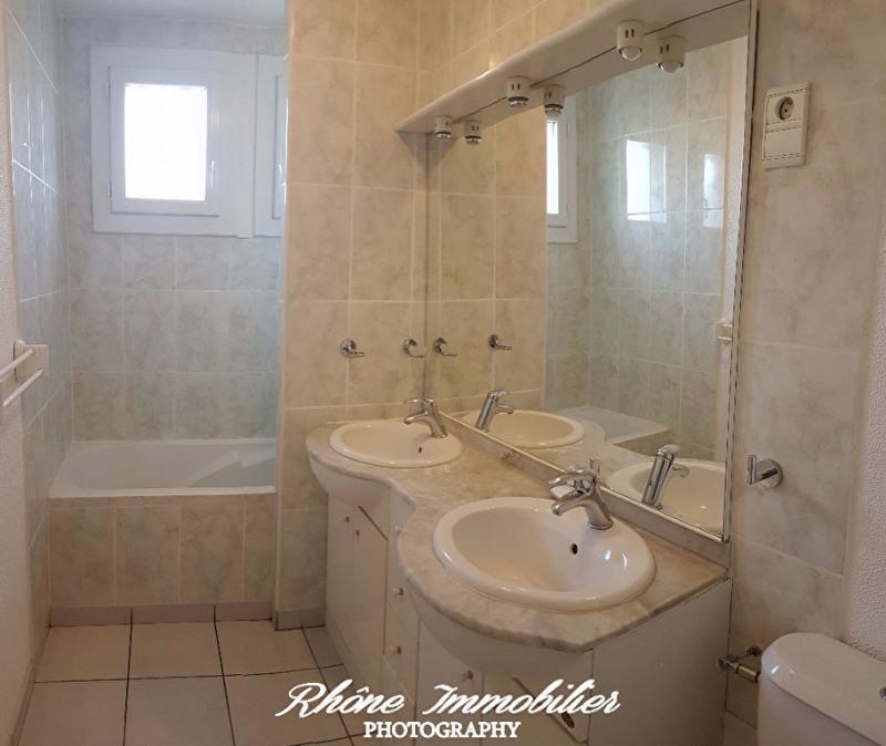 Vente appartement Meyzieu 175000€ - Photo 6