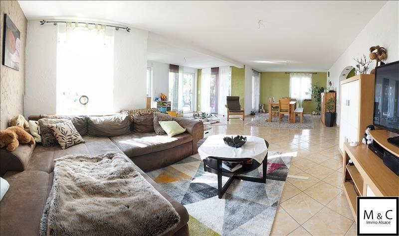 Vente maison / villa Lauterbourg 389000€ - Photo 3