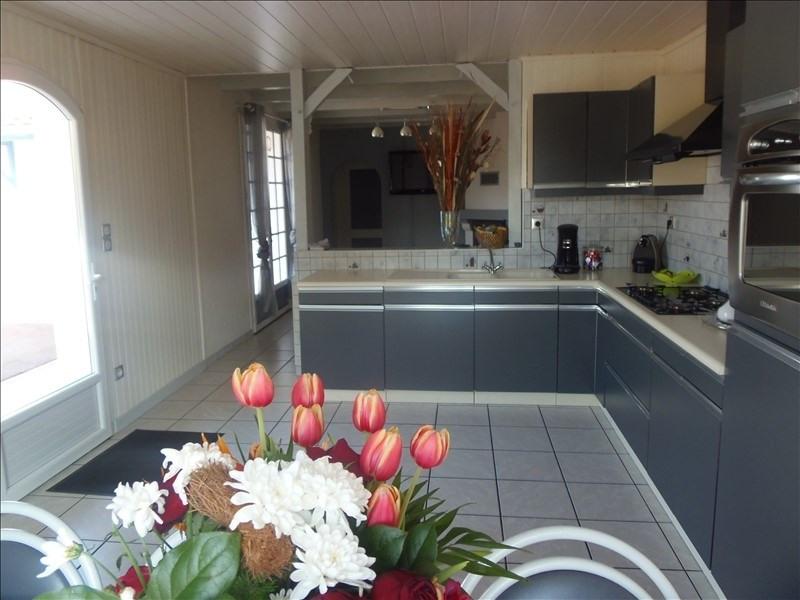 Vente maison / villa La bernardiere 170000€ - Photo 5