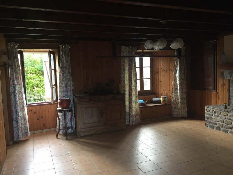 Sale house / villa Lessay 137350€ - Picture 2