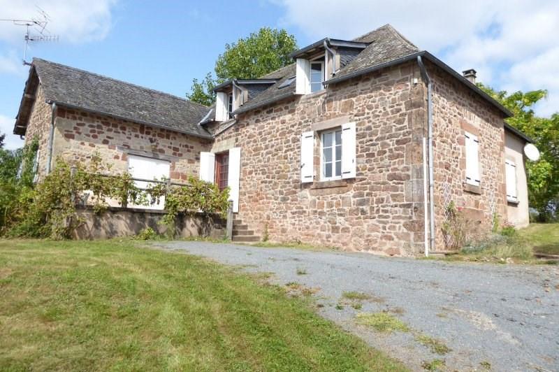 Vente maison / villa Teillots 124200€ - Photo 1