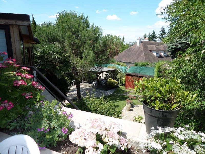Vente de prestige maison / villa Louveciennes 1352000€ - Photo 10