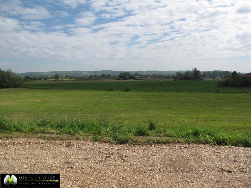 Verkoop  stukken grond Meauzac 55000€ - Foto 5
