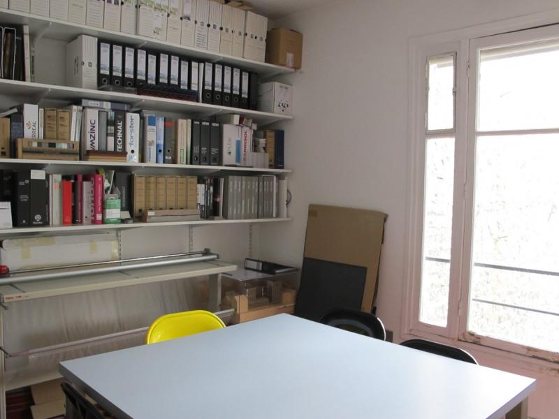 Alquiler  oficinas Paris 10ème 3062,25€ +CH/ HT - Fotografía 6