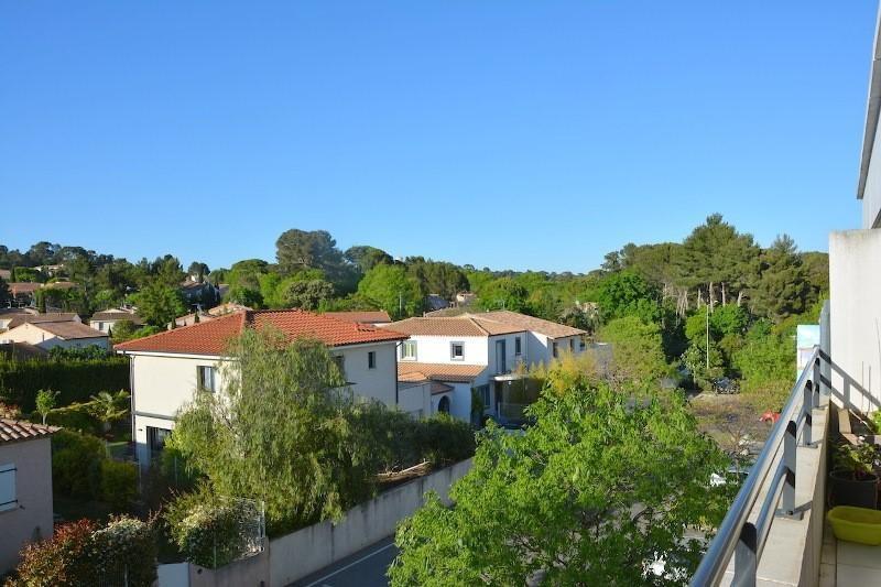 Sale apartment Montpellier 169000€ - Picture 1