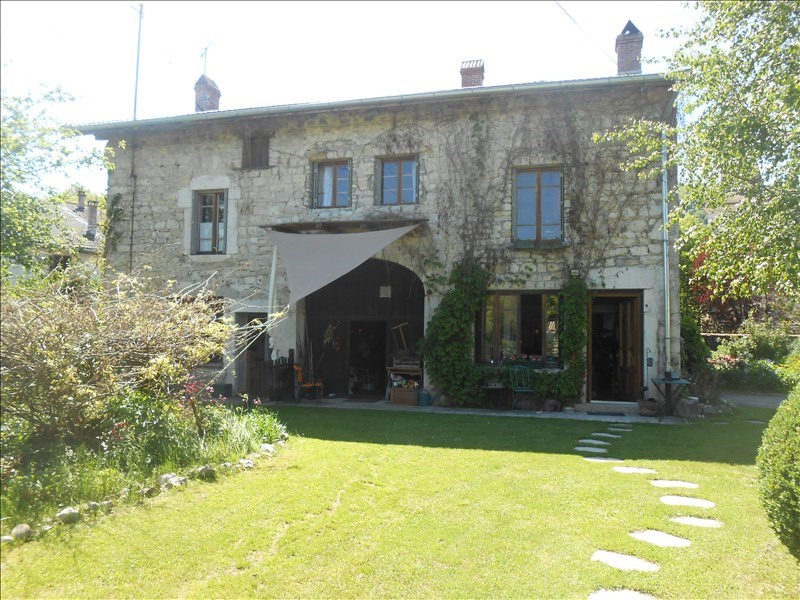 Vente maison / villa Matafelon granges 275000€ - Photo 1
