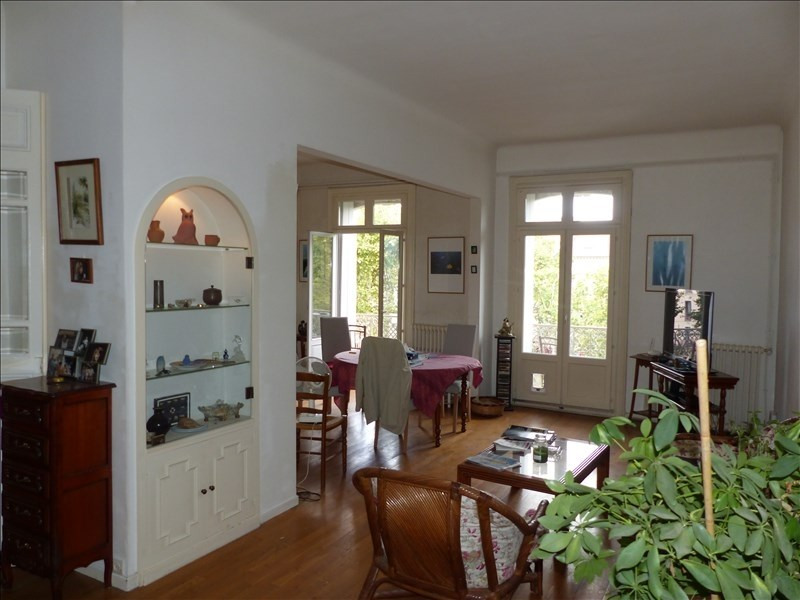 Sale apartment Beziers 137000€ - Picture 2