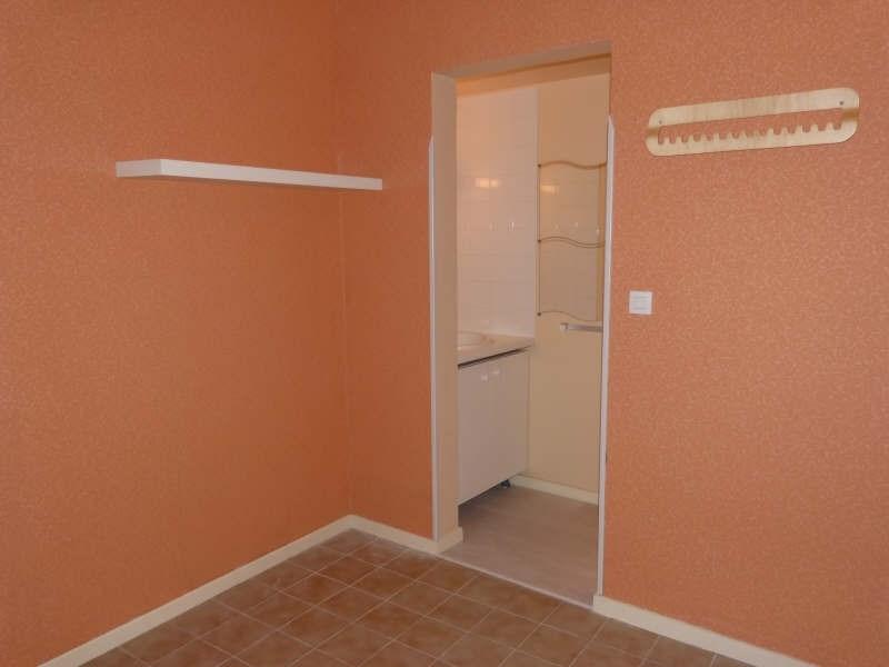 Rental apartment Caraman 590€ CC - Picture 5