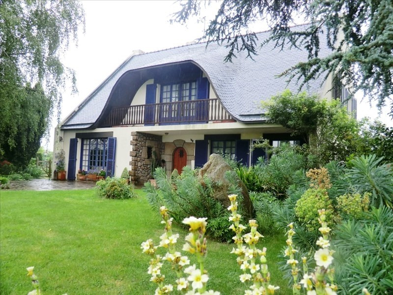 Vente maison / villa La chapelle st aubert 238000€ - Photo 1