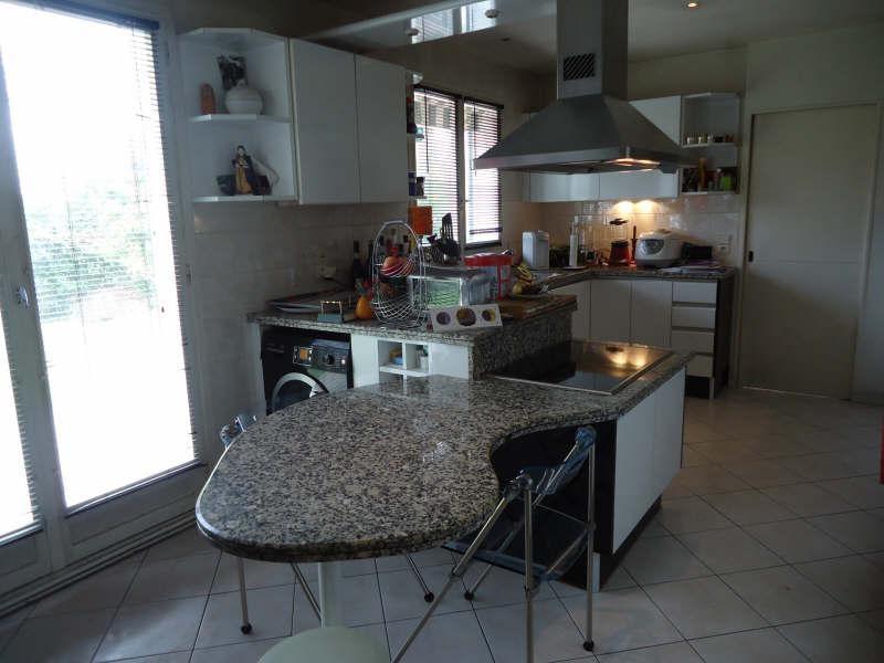 Sale house / villa Lesigny 445000€ - Picture 7