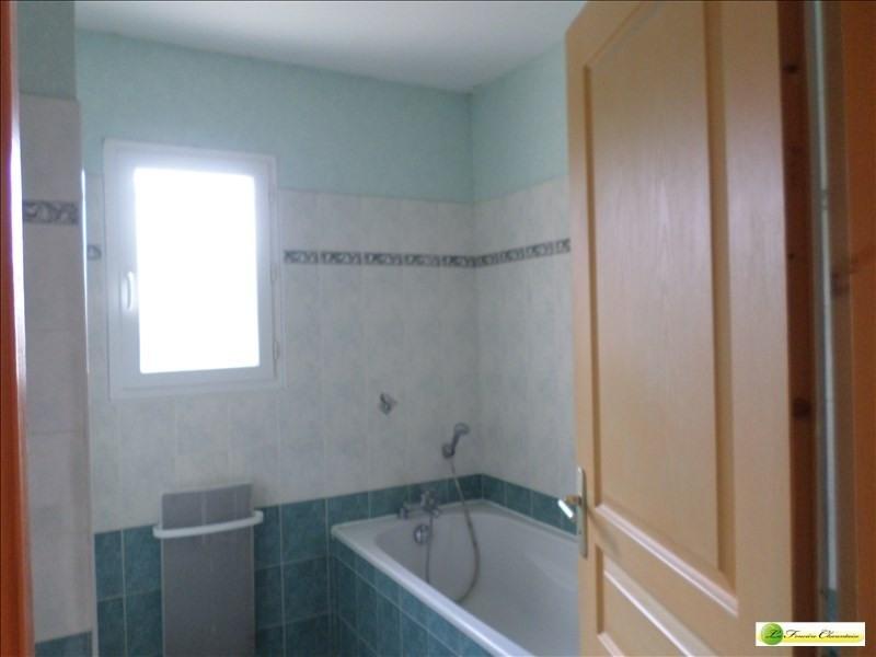 Sale house / villa Roullet st estephe 185000€ - Picture 7